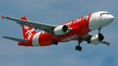 Search Area Expands for Missing AirAsia Jet - ABC News