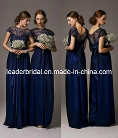 2016 Navy Strapless Long Chiffon Bridesmaid Dresses Under 100 Wedding Inspiration Pinterest
