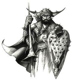 SIR PELLINORE - 1994 Tales of King Arthur