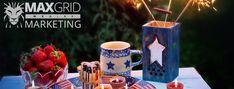MaxGrid FB cover 4 july 2018 Fb Covers, Social Media, Marketing, Mugs, Tableware, Dinnerware, Tumblers, Tablewares, Social Networks