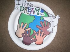 7 Best Martin Luther King Jr Crafts And Activities Images Kid