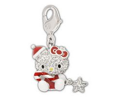 "SWAROVSKI ""Hello Kitty"" 2013 Collection"