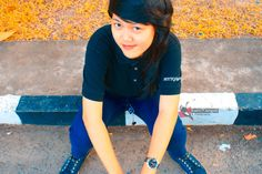 #style #cool #me #justme #tomboy