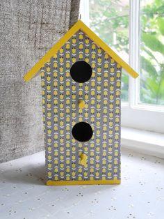 189 Best Unique Birdhouses Images On Pinterest In 2018 Beautiful