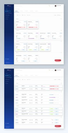 Dashboard Design Template, Wireframe Design, Web Ui Design, Flat Design, Design Design, Dashboard Interface, User Interface Design, Business Dashboard, Data Dashboard