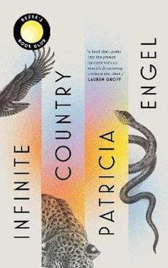 Få Infinite Country af Patricia Engel som Paperback bog på engelsk - 9781398507142