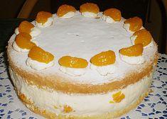 Die weltbeste Käsesahne -Torte 38