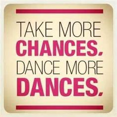 Dancing - quotes