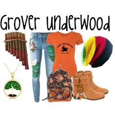 Grover Underwood