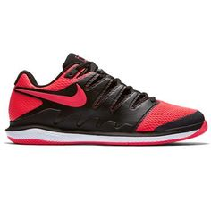 The new Nike Zoom Vapor 10 men s tennis shoe now has even more stability and  an 530343343