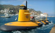 Groupon - Underwater Boat Tour for Two, Four, or Six from Catalina Adventure Tours (Up to 63% Off) in Avalon. Groupon deal price: $29.00