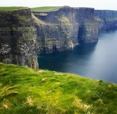 cliffsofmoher-irlanda Guinness, Dublin, Waterfall, Outdoor, Ireland, Outdoors, Waterfalls, Outdoor Games, The Great Outdoors