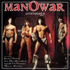 "Manowar ""Anthology"""