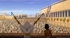 Image from Joseph: King of Dreams | Planetzot.com