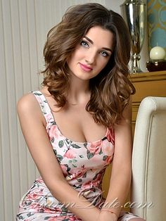 Russian Dating Women:Katya_from_Kiev (Kyiv)_Ukraine