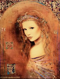 Csaba Markus      I grew up in an oppressive, communist system that did not encourage individual achievement. As a young artist, I became ex...