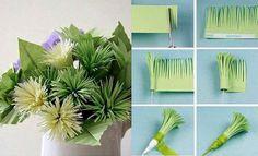 Paper flowers - http://www.digu.com/pin/tezpnk1ptn2p6