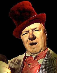 """ Are you very fond of Children ? I am if they're properly cooked. "" ~ W.C. Fields ~ Comedian ( 1880 - 1946 )"