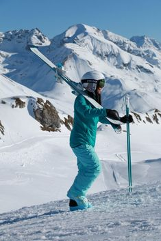 You Don't Have To Grow Up Skiing to Love Skiing – HEAD Ski Blog