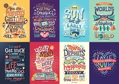 """Consulta este proyecto @Behance: """"Illustrated Linspirations"""" https://www.behance.net/gallery/46173259/Illustrated-Linspirations"""