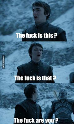 Game Of Thrones in one month and a half f**k yes!
