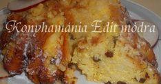 Mennyei Almás rizsfelfújt recept! A mai ebéd desszertünk. Nagyon finom volt, ajánlom az elkészítését.