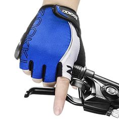 Zookki Cycling Gloves Mountain Bike Gloves Road Racing Bicycle Gloves Light Silicone Gel Pad Riding Gloves Half Finger Biking Gloves Men/Women Work Gloves http://coolbike.us/product/zookki-cycling-gloves-mountain-bike-gloves-road-racing-bicycle-gloves-light-silicone-gel-pad-riding-gloves-half-finger-biking-gloves-menwomen-work-gloves/