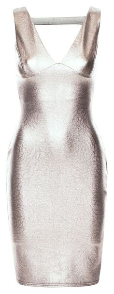 SEXY PARTY SILBER METALLIC COCKTAIL STRETCH SILVESTER ABENDKLEID DAMEN XS 34
