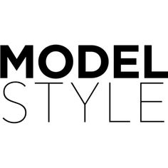 Model Style text ❤ liked on Polyvore featuring text, words, backgrounds, quotes, magazine, articles, art, headline, filler and phrase