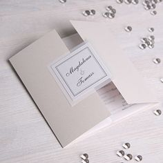 Place Cards, Place Card Holders, Wedding