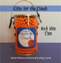 6 different Coach Gift Cards to choose from....Each in 6 different colors!