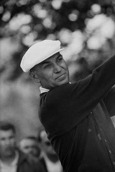 Ben Hogan - Golfers with most career PGA Tour wins Photos | Golf.com