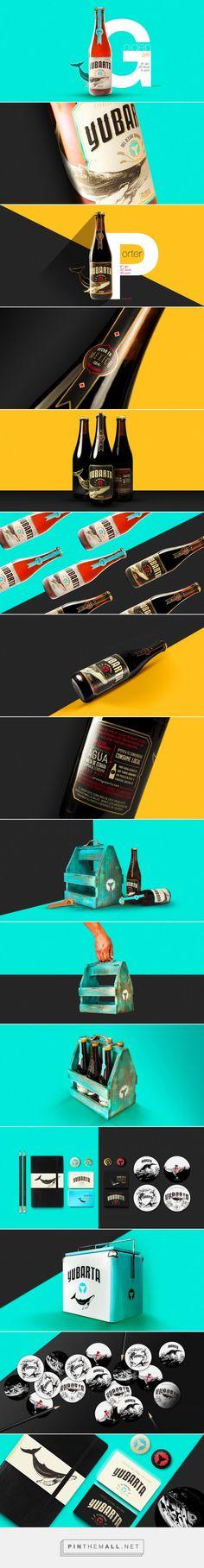 Yubarta - Packaging of the World - Creative Package Design Gallery  - http://www.packagingoftheworld.com/2015/07/yubarta.html