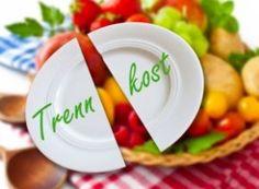 Wie funktioniert die Trennkost-Diät?