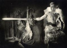 Die Nibelungen,1924 Siegfried