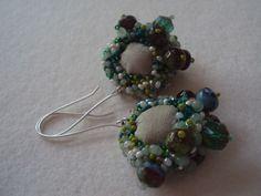 WOW! earrings No. 2