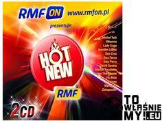 V.A. - RMF HOT NEW 2012 (2 CD)