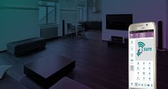 Tekoia and Wulian Introduce IoT Cloud Home Security Solution -