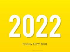 Free Happy New Year 2022 Image