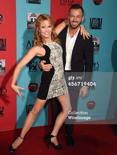 Lea & Artem - credit: Getty Images
