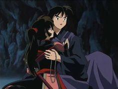 Sango & Miroku