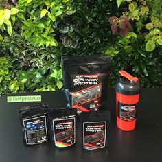 Try Before You Buy. Try our sample pack for $9.99 and Free Shipping. Use code: freeship and choose USPS. We are confident you would love our Whey Protein Powders. They are delicious and nutritious. 25g protein per sachet with only 140 calories. It is Keto-friendly. 100 Whey, Whey Protein Powder, Coffee Cans, Confident, Keto, Coding, Free Shipping, Drinks, Drinking