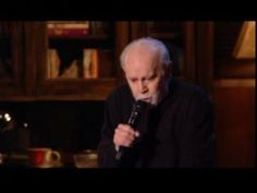 this man speaks the truth!  soooo so so so funny.  please do me a favor and become a george carlin fan <3