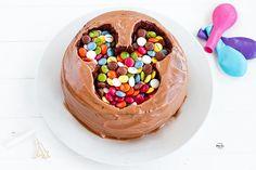 Tarta de Mickey mouse fiesta de niños