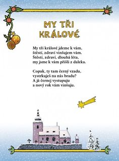 Lidová říkadla a písničky s puzzle - Česká zima - Josef Lada | Knihy.cpress.cz Kids Songs, Advent, Christmas Time, Culture, Winter, Puzzle, Children Songs, Puzzles, Riddles