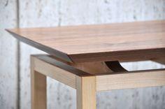 Tokito Table by Mark Edwards, via Behance