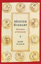 Meister Eckhart : philosopher of Christianity #MeisterEckhart #ChristianHistory February 2016