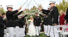 Photo Albums / Weddings / Weddings & Events / Granite Bay Golf Club / Clubs / Home - ClubCorp Wedding Locations, Wedding Events, Wedding Reception, Weddings, Granite Bay, Military Wedding, Wedding Photo Albums, Usmc, Sacramento