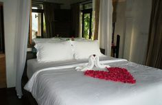 45 Best Wedding Bed Decoration Images Wedding Bed Wedding