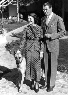 "Gary Cooper with Veronica Balfe, also known as ""Rocky"" It's an odd twist when a prominent Hollywood actor is noted as much for his understated style as he is recognized for his work as an actor. Such is the case of Gary Cooper, who grew up in Montana, a dream location for many men, waking each morning on his family's 600-acre ranch and gazing over the horizon just like a real cowboy. It has been said that a person's entire life …"